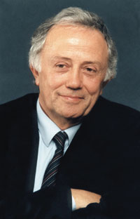 George Vithoulkas
